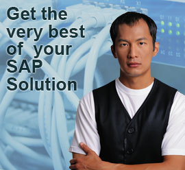 ICM America Offers the Right SAP Solutions