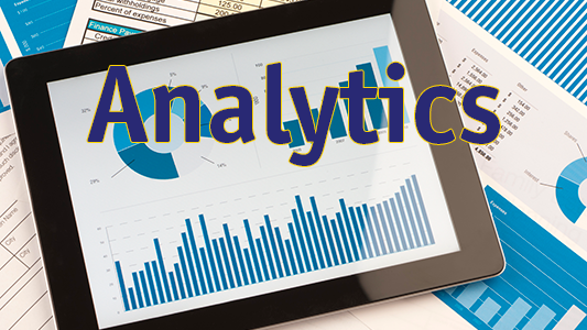 For more EXPERIENCE on Analytics click here